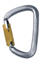 D Steel Triple Lock